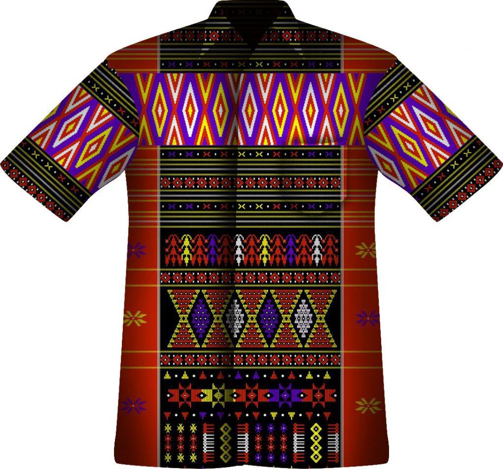 Batik Ulos Batak